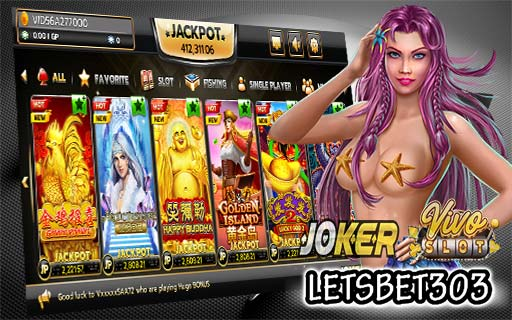 Agen Game Vivo Slot Terbar