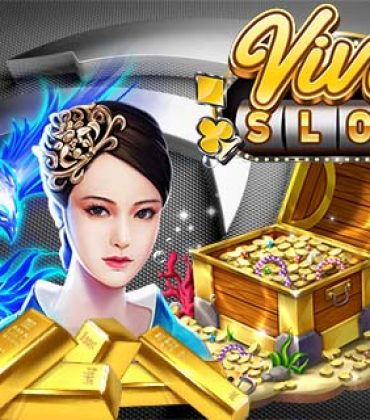 Rekomendasi Alternatif Game Vivo Slot Online, Wajib Cek !
